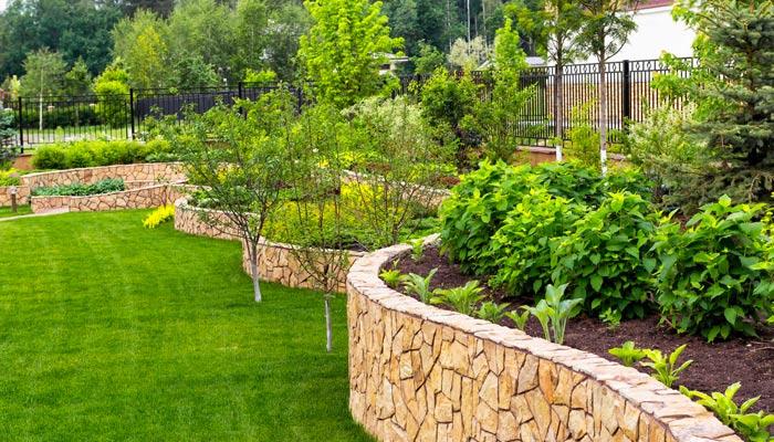 création et aménagement de jardin dans la CUB de Bordeaux